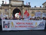 Plusieurs organisations publient une tribune pour la défense de l'hôpital public, des établissements de santé et d'action sociale.