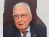 Louis Lareng, fondateur du Samu, est décédé à l'âge de 96 ans