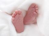 Bébé né sans visage au Portugal