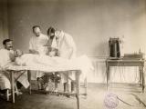 Radiologie Première Guerre mondiale