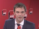 """Crise de l'hôpital : """"Il y a des endroits où nous devons rouvrir des lits"""" assure Olivier Véran"""