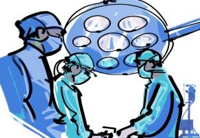 R implantation des deux mains la r cup ration est - Cabinet ophtalmologie grenoble ...