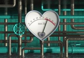 HTA : les pressions systolique et diastolique prédisent le ...
