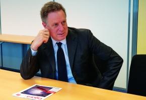 Nicolas Revel, directeur de la Cnam