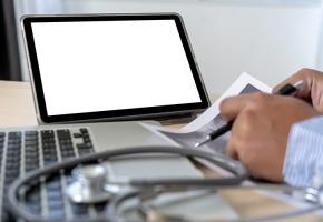 """Arrêt maladie : un site propose des formules """"à la carte"""" et de zapper la case cabinet médical"""