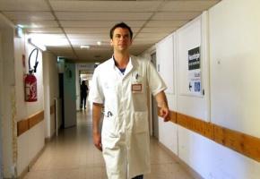 Olivier v ran le m decin qui monte aux c t s de macron - Cabinet ophtalmologie grenoble ...