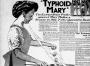 Typhoid Mary : quand une cuisinière sème la maladie et la mort à New York