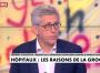 Frédéric Valletoux sur CNews